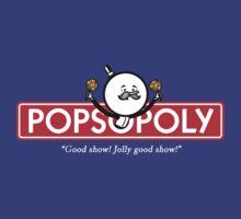 Popsopoly by LooneyCartoony