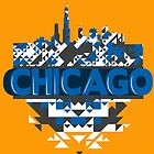 Chicago by archys Design