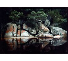 Tidal River, Wilson's Promontory    Photographic Print