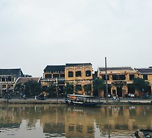 Hôi An Vietnam by karlmagee