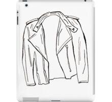 Jacket iPad Case/Skin