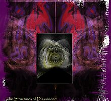The Structures of Dissonance by Avalinart