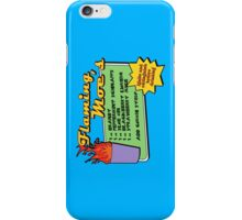 The Simpsons: Flaming Moe's iPhone Case/Skin