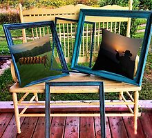 FRAMES & BONITA'S REDBUBBLE PILLOWS WITH A VIEW PICTURE AND OR CARD by ✿✿ Bonita ✿✿ ђєℓℓσ