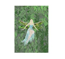 Fairy by Tom Conway