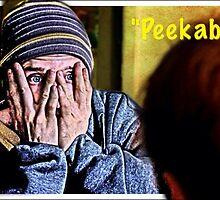 Breaking Bad Peekaboo by basman55