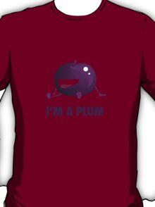 Little Plum - Fruit boy adventurer T-Shirt