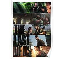 The Last of All. Poster