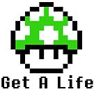 Get a life by playwell