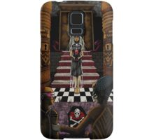 High Priest Samsung Galaxy Case/Skin