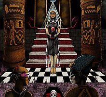 High Priest by Savageski