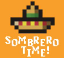 Sombrero Time ver1 by Tomsilitis