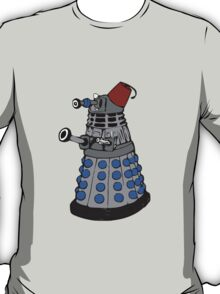 Doctor who dalek fez  T-Shirt