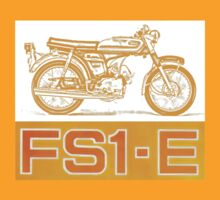 FS1E by LetThemEatArt