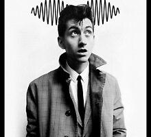 """Arctic Monkeys """"Do I Wanna Know"""" by Kenzie Cameron"""