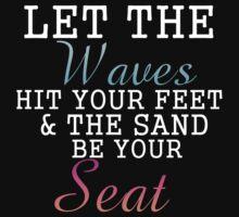 waves by Glamfoxx