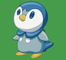 Piplup! Kids Clothes
