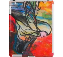 Chasing The Rain iPad Case/Skin