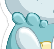 Oshawott! Sticker