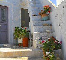 Pyrgos Cottage by Barbara  Brown