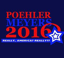 Poehler/Meyers 2016 by lspiroo