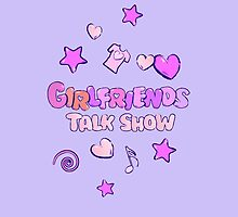 Girlfriends Talk Show by lspiroo