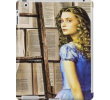 Go Ask Alice iPad Case/Skin