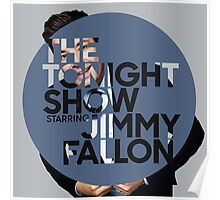 The Tonight Show Poster