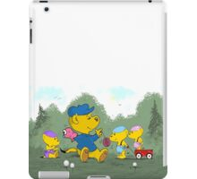 Ferald's Little Cousins iPad Case/Skin
