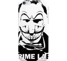 Psycho Clown iPhone Case/Skin