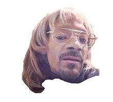 Snoop dogg Todd by RocoesWetsuit