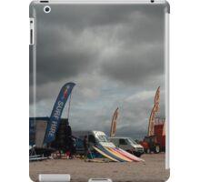Inch Strand iPad Case/Skin