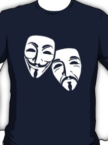 Anonymous Theatre T-Shirt
