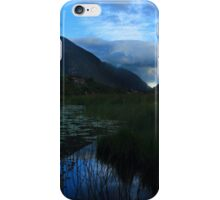 Gap Of Dunloe iPhone Case/Skin