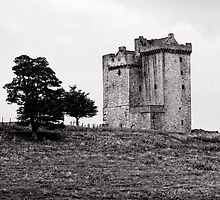 Clackmannan Tower by 242Digital