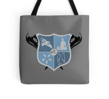 Joss Whedon Coat of Arms  Tote Bag