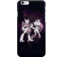 Mega M2 iPhone Case/Skin