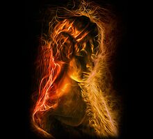 Firestarter by Jon Holland