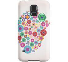Abstract human brain, creative Samsung Galaxy Case/Skin