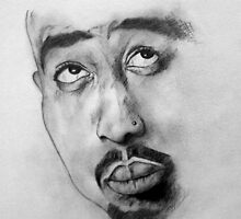 2pac by NickHindRC