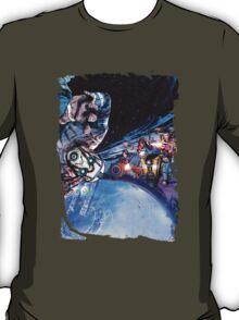 Borderlands - The Pre Sequel T-Shirt