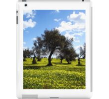 The Dreaming Tree iPad Case/Skin