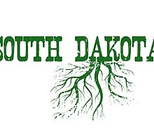South Dakota Roots by surgedesigns