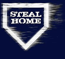 Steal Home by cpotter