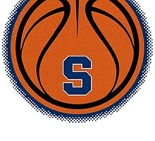 Cuse - Basketball by cpotter