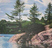 A Beautiful Day by Lori Kallay