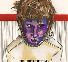 The Front Bottoms album - Mat by aslowdumbfox