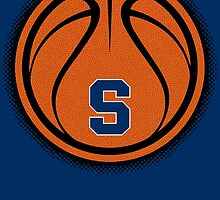Basketball - Syracuse Orange by cpotter
