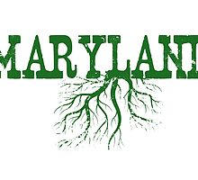 Maryland Roots by surgedesigns
