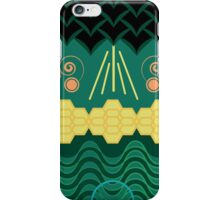 HARMONY pattern iPhone Case/Skin